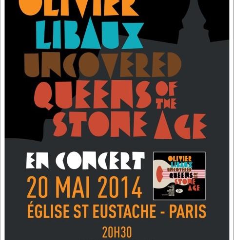 Poster UQ_St Eustache_30x40