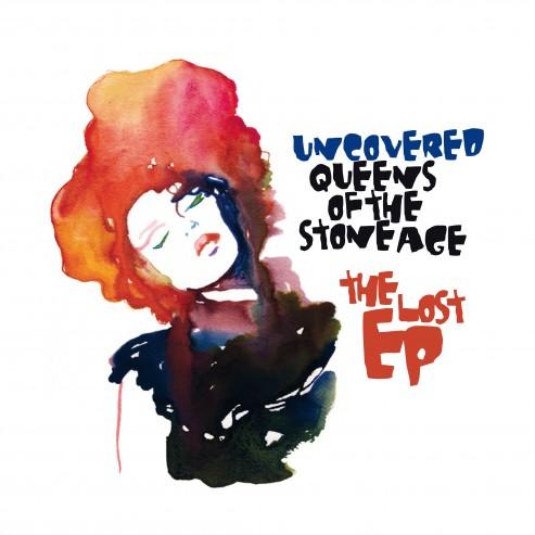 OL_UQOTSA_TheLostEP_Cover