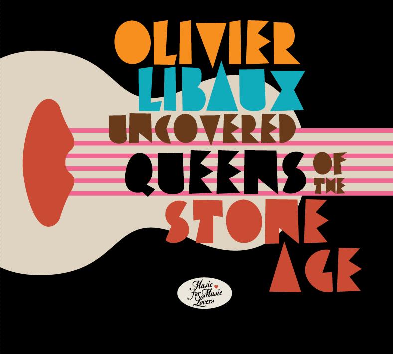 Olivier Libaux uncovered QOTSA