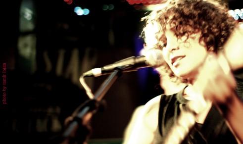 Gaby Moreno live photo