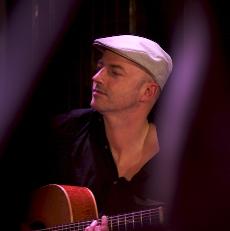 Olivier Libaux by Robert Leslie